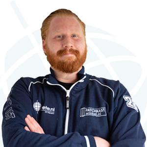 Erik Osenga